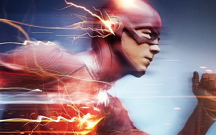 the-flash-cw-grant-gustin-poster