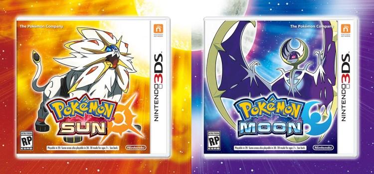 Pokémon Sole e Luna: La Guida di TNE – Prima Parte