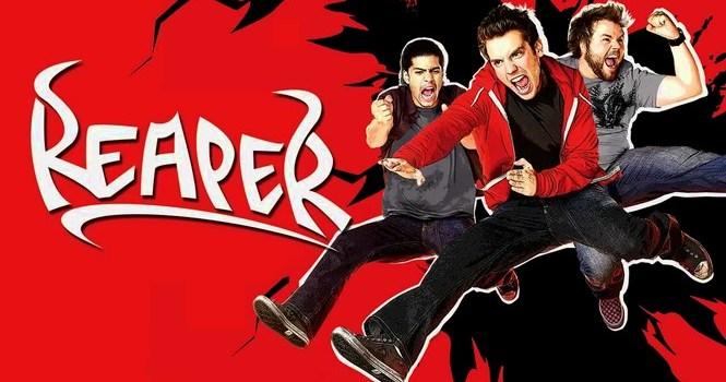 Reaper – Cosa sarebbe successo nella terza stagione?