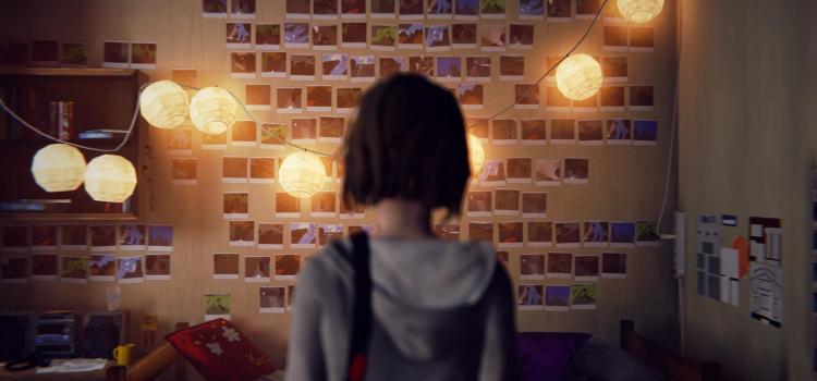 Life Is Strange – To All Of You