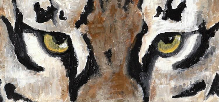La sposa della tigre - Angela Carter