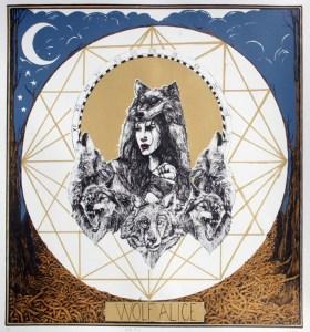 Wolf-Alice