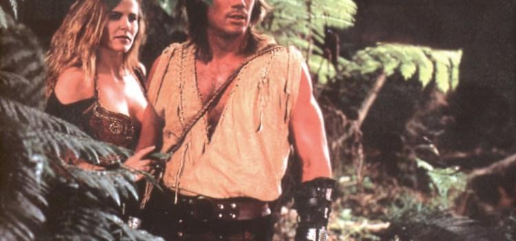 Il tempo dei miti e delle leggende – Hercules e il sense of wonder