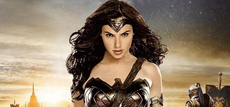 Wonder Woman –  L'eroe di cui abbiamo più bisogno