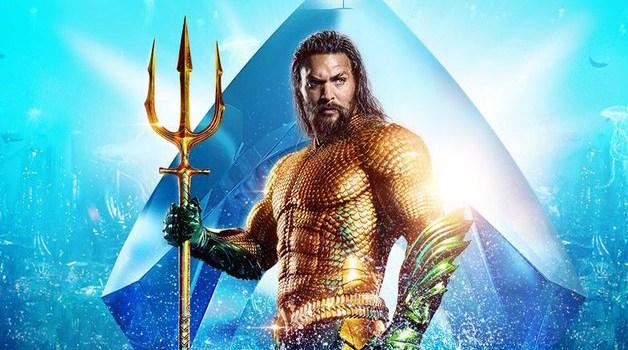 Aquaman: la recensione (non spoiler)