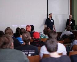 PixelPop Festival 2014. Photo by Adron Buske / Nerd For A Living.