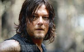 Too pretty and to badass to die. Must admit Daryl with a rocket launcher was awesome, but awesome fan service.