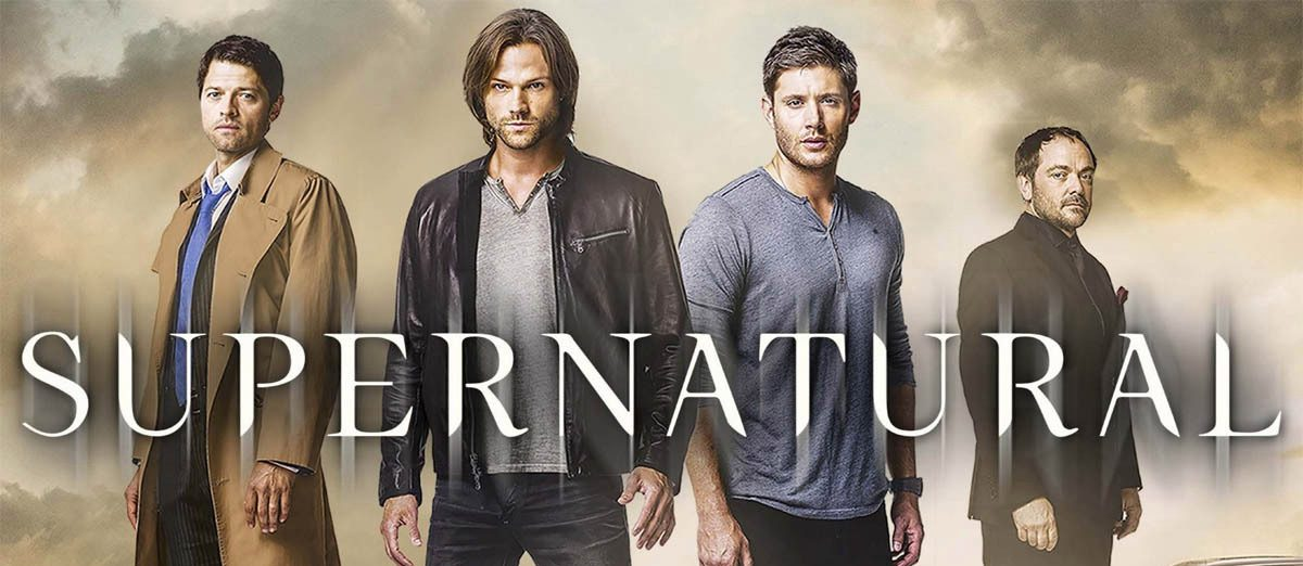 Supernatural Returns For Its Last Run