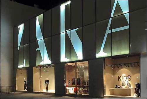 Zara_india_store