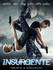 A Serie Divergente - Insurgente