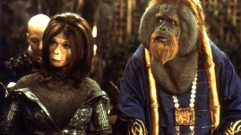 Image result for planet of the apes 2001