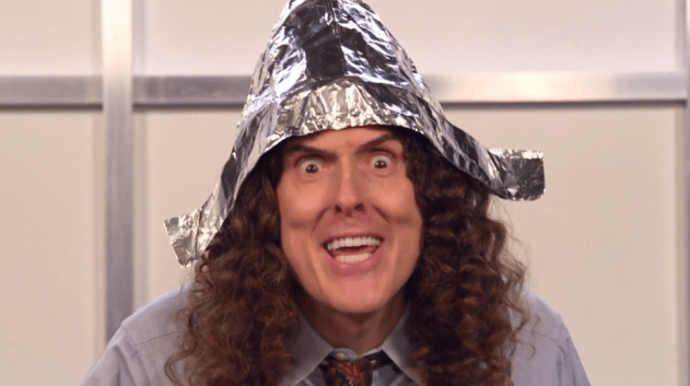 Image result for tinfoil hats pics