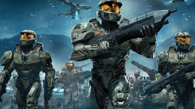 Gaming Daily  HALO ONLINE Announced    Only in Russia   Nerdist Gaming Daily  HALO ONLINE Announced    Only in Russia