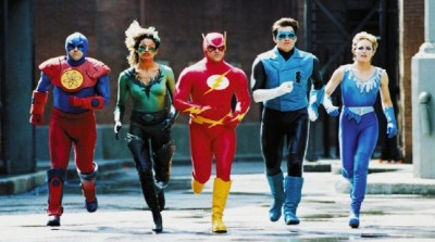 Image result for justice league of america tv pilot 1997
