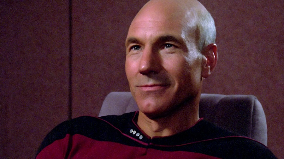 Image result for jean luc picard