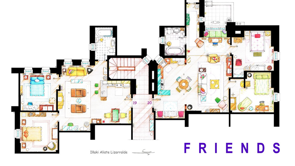 Image Result For Popular House Floor Plans