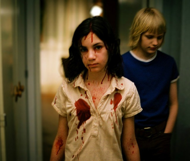Horror Happenings Eli Roth Going On Tour With The Green Inferno And Let The Right