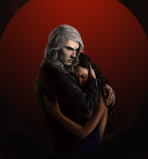 Image result for lyanna stark and rhaegar targaryen