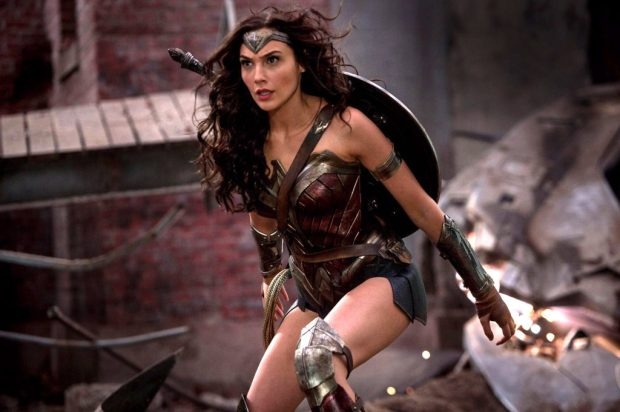Wonder Woman Review: It's Not A Blunder