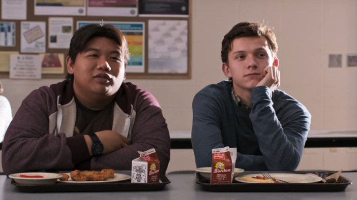 Image result for spider man homecoming tom holland