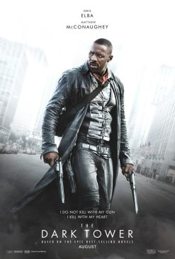 Image result for dark tower film pic
