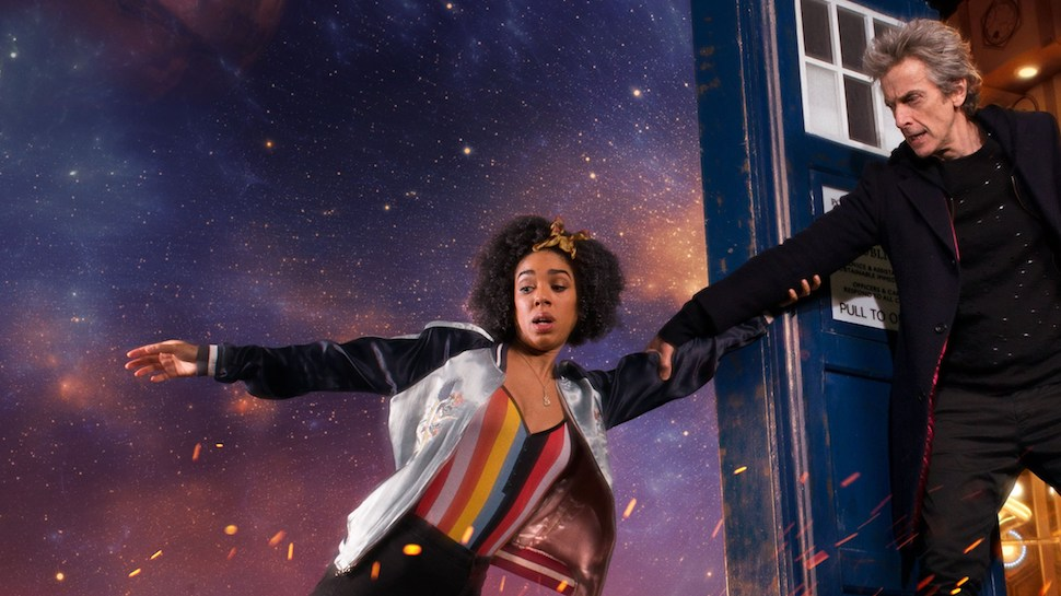 DOCTOR WHO Finally Gets Its First Gay Companion Nerdist