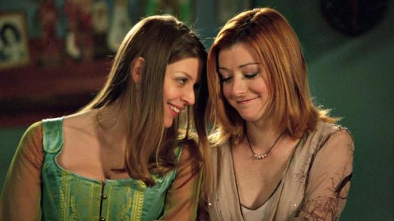 Image result for willow and tara