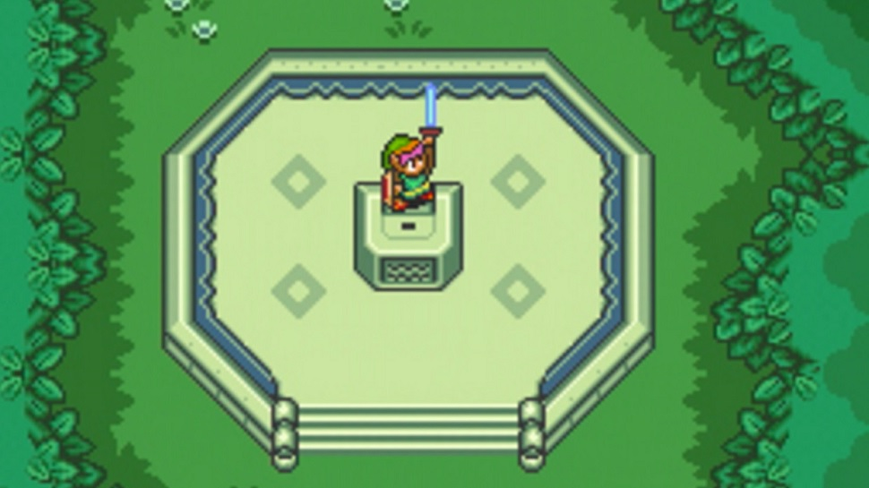Image result for a link to the past