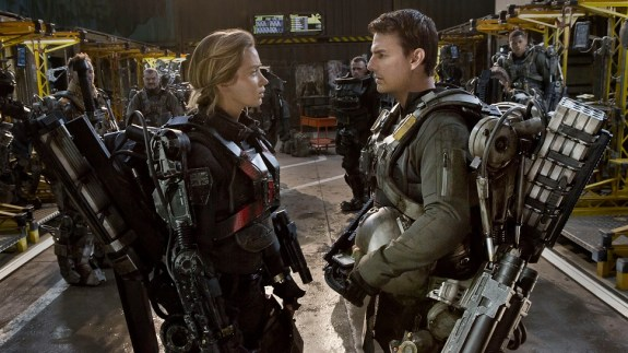 Image result for edge of tomorrow \