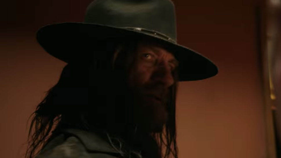 Image result for Saint of Killers