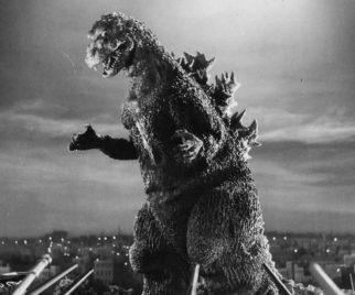 Image result for image of godzilla