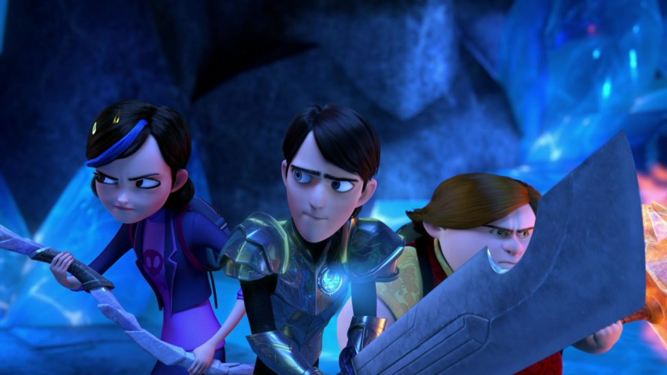 Image result for trollhunters