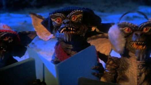 Image result for gremlins christmas