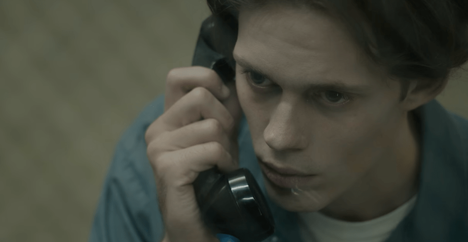 Image result for bill skarsgård castle rock