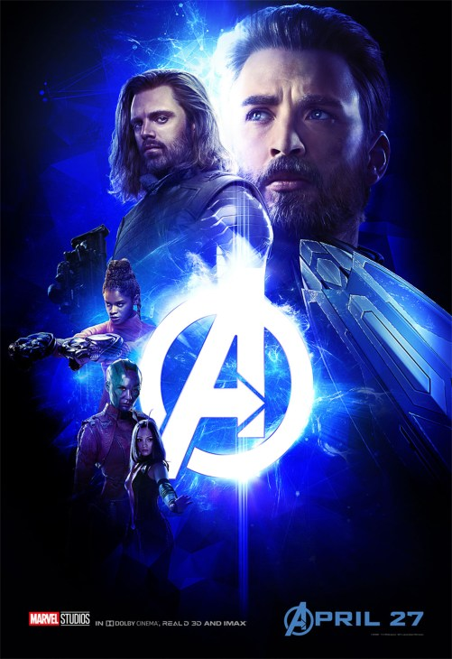 The WERRRK.com Avengers: Infinity War Preview (No Spoilers) 74