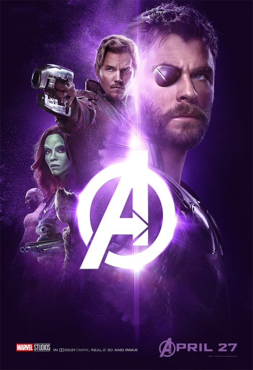The WERRRK.com Avengers: Infinity War Preview (No Spoilers) 75