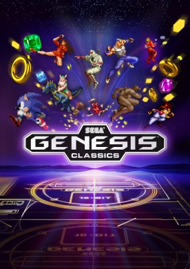 50 Classic SEGA Genesis Games Coming to PS4 and X Box One   Nerdist In the meantime  I m going try to get over how happy I am about this  announcement  Not because I m not thrilled  but because you can t survive  the streets