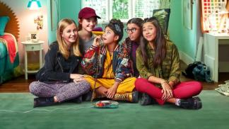 New Netflix Show 'The Baby-Sitters Club' Features 9-Year-Old Transgender Character