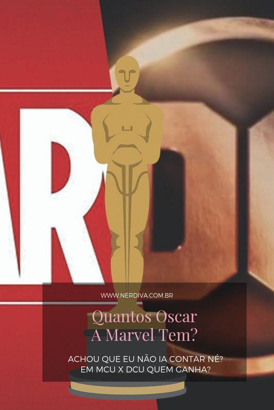 Marvel Oscar