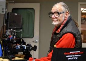 George Romero diz que Walking Dead é uma novela