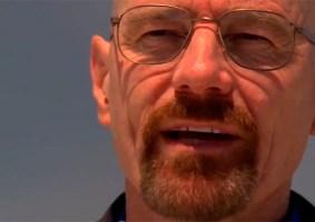 O Engraçado teste de dublagem de Breaking Bad na Record