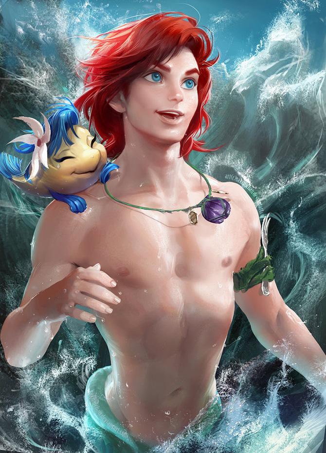 Ariel,-A-Pequena-Sereia