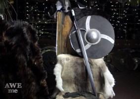 Espada de Jon Snow é recriada no Man at Arms