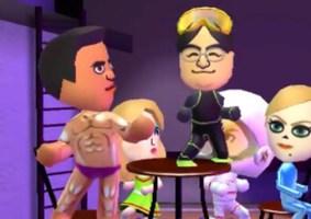 Nintendo não permite relacionamentos gays em Tomodachi Life