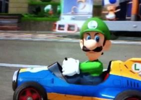 O lado mal do Luigi