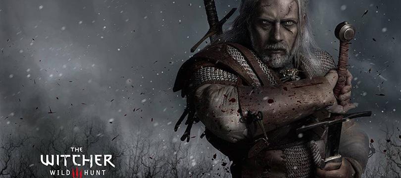 Veja este incrível cosplay de The Witcher 3