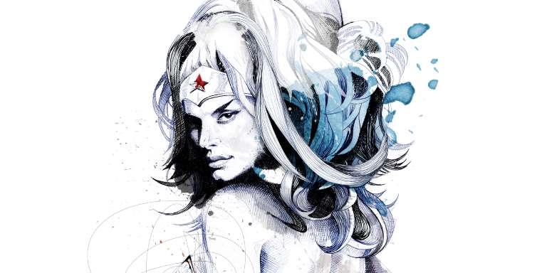 Mulher Maravilha 2