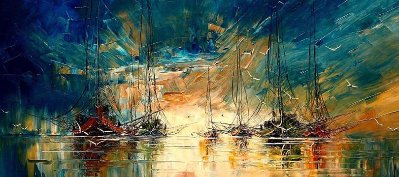 Barcos-Capa