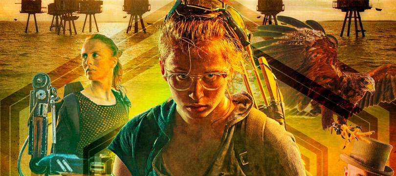 Molly, um filme holandês inspirado em Mad Max