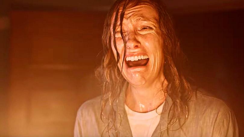 Os 23+ melhores e mais arrepiantes filmes de terror recentes